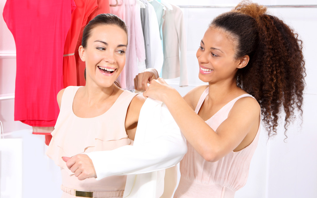 What does an Image Consultant do vs a Personal/Fashion Stylist or a Personal Shopper?